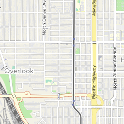 Interstate Medical Office Central Portland Or