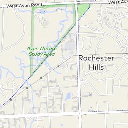 Rochester Rheumatology Center Rochester Hills Mi